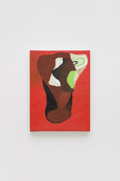 Antonio Malta Campos, 'Contraste', 2020