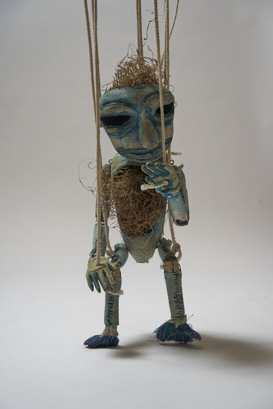 Mark Fox, 'Puppet #3'