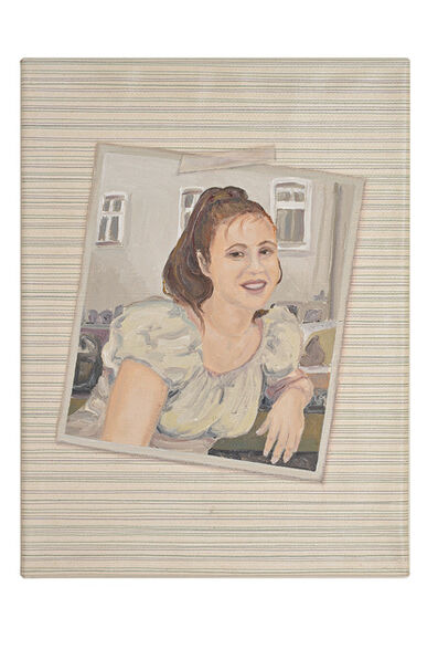 EVA BLANCHÉ, 'Album2', 2010