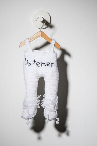 Denise Yaghmourian, 'Listener', 2008-2013