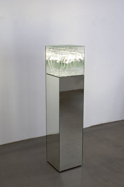 Brigitte Kowanz, 'Mindfulness', 2020