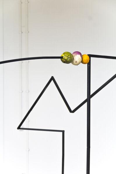 Maria Bigaj, 'Untitled', 2016