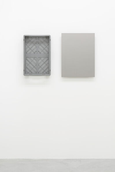 Florian Slotawa, 'Chrysler, PS4 (Bright Platinum met.)', 2015