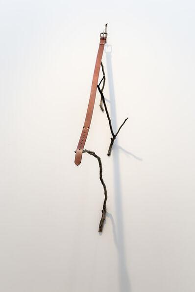 Luo Jr-shin, 'Hanging Man', 2014