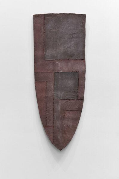 Fabian Marti, 'Verbrannte Erde I', 2007