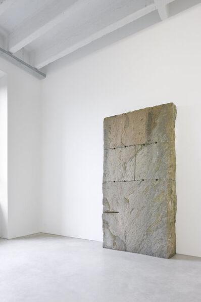 Ulrich Rückriem, 'Untitled', 1988