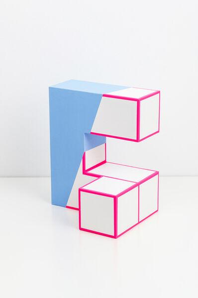 Judit Horváth Lóczi, 'PRESCIOUS TIME XIX. (HIDE AND SEEK)', 2018