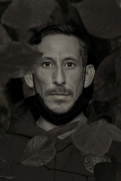 Erwin Olaf, 'Porträt X', 2020