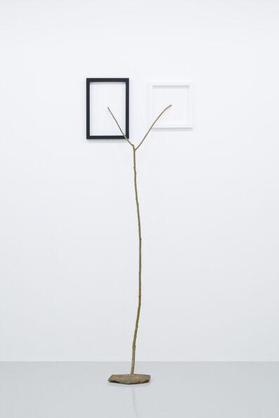 Kishio Suga 菅木志雄, 'Latent Depths', 2018