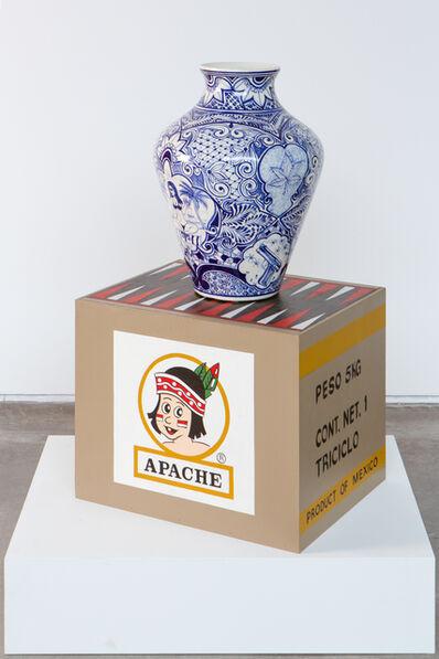 Eduardo Sarabia, 'Untitled ', 2017