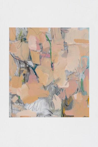 Thomas Kratz, 'Forthcoming 2', 2016