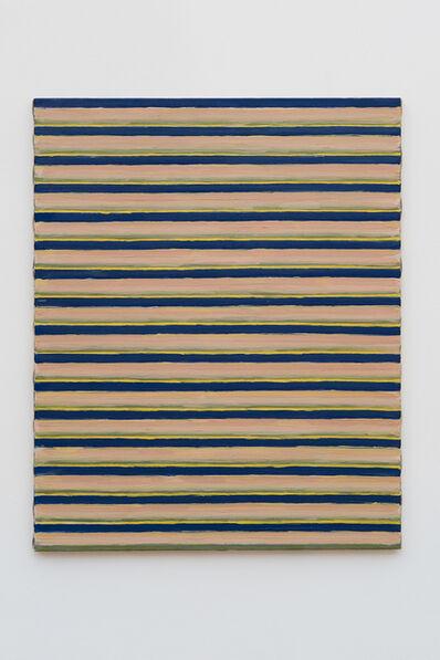 Masaaki Yamada, 'Work C.203', 1964