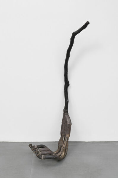 Laure Prouvost, 'exhaust shovel', 2016