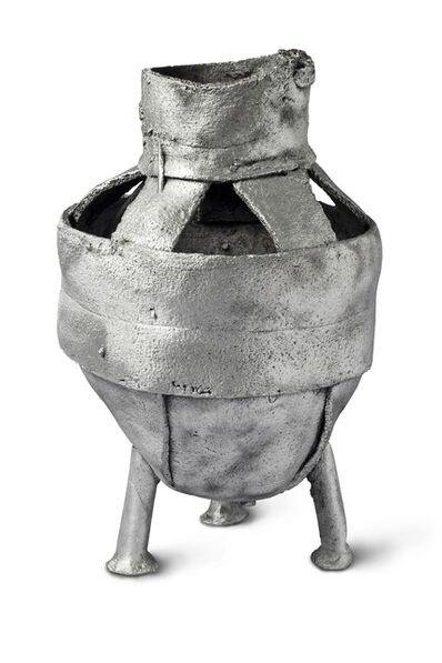 Chris Wolston, 'Cage Vase', 2016