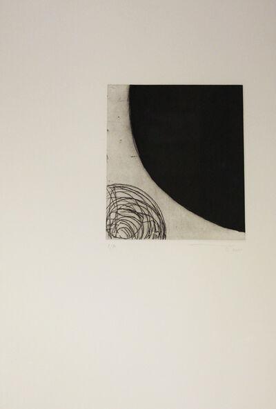 Magali Lara, 'Pausa, Separación C', 2015