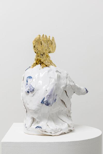 Emiliano Maggi, 'Rooster Boy', 2018