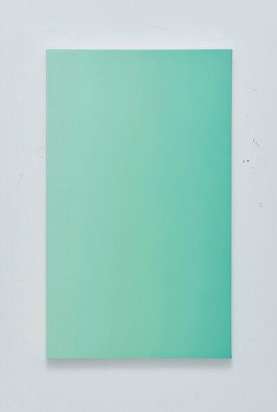 Kristen Cliburn, 'Viridessence', 2018