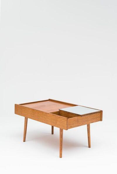 Pierre Paulin (1927-2009), 'Low table 119', 1953