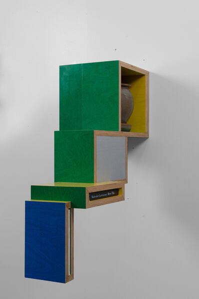 Jason Kraus, 'Untitled Object #6', 2014