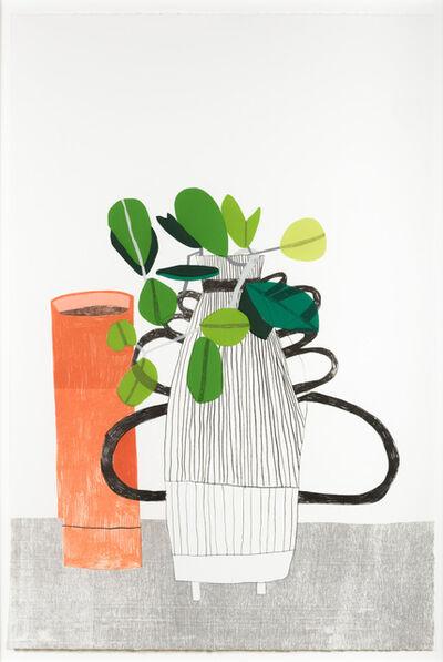 Jonas Wood, 'Untitled', 2009