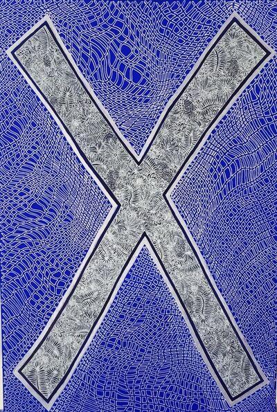 Lucas Grogan, 'X (A Paradise)', 2017