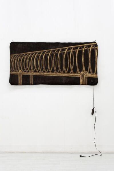 Zang Kunkun, 'Brown VIII  棕色VIII', 2011