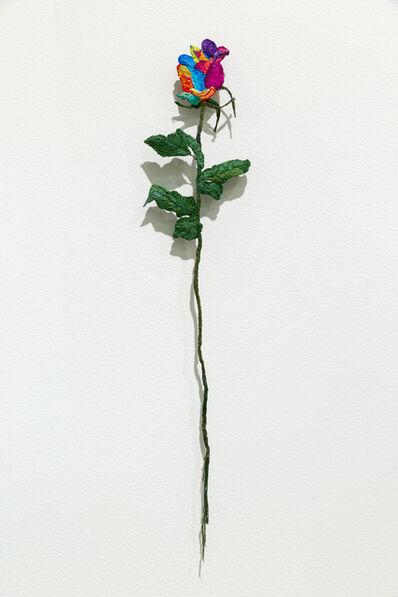 Sophia Narrett, 'Candy Rose', 2018