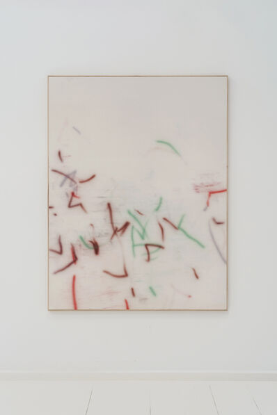 Frederic Anderson, 'Agility, matcha, Lord Krishna', 2020