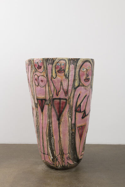 Ruby Neri, 'Untitled (Traditional Pot)', 2017