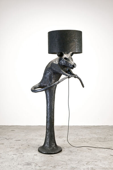Atelier Van Lieshout, 'Arianne ', 2019