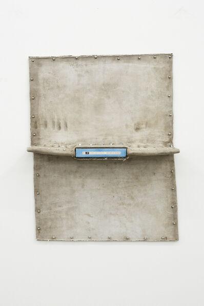 Adrien Missika, 'Shelfter (Cien Años de Soledad)', 2018
