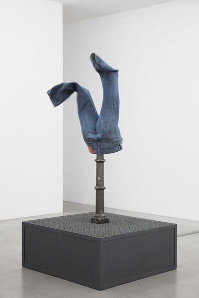 Sofia Hultén, 'Manly Rainy Moany', 2019