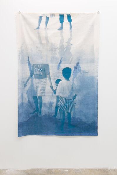 Tahir Carl Karmali, 'Paradise IX', 2019