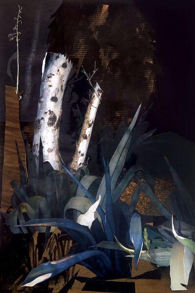 Miguel Ángel Tornero, 'Untitled', 2017