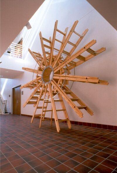 Rick Salafia, 'Logical Conclusion (Ladders)', 1996