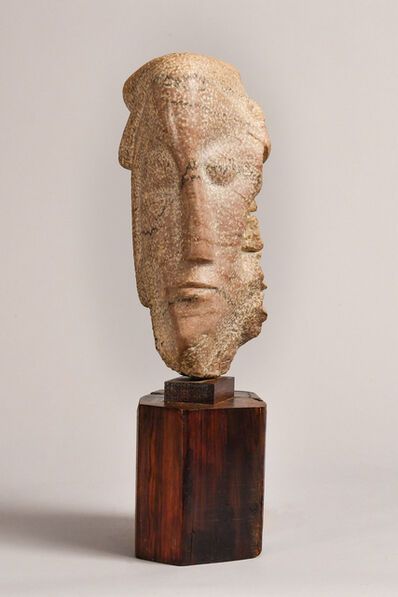 Benedict Tatti, 'Head', c. 1960