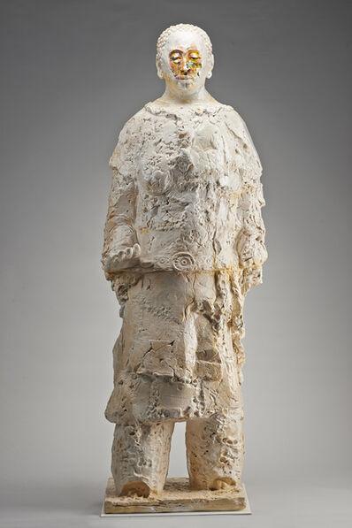 Wanxin Zhang, 'Solo Roamer', 2013