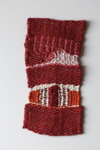 Micaela de Vivero, 'Red', 2017