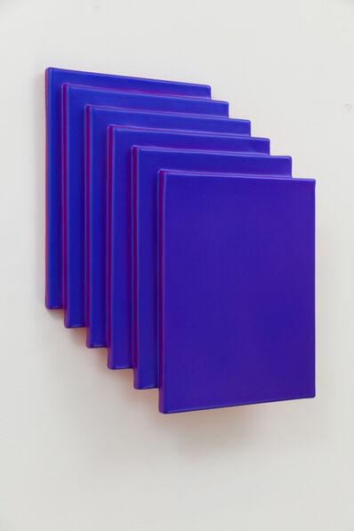 Samantha Thomas, 'Texture Study', 2019