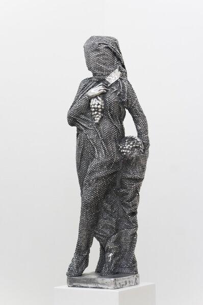 Stefan Strumbel, 'Ariadne', 2020