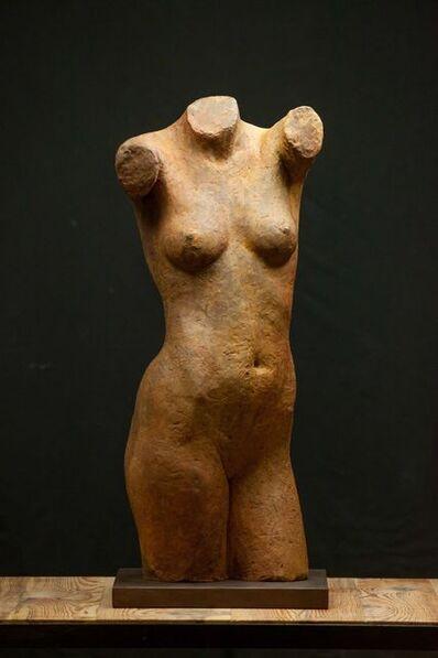 Coderch & Malavia Sculptors, 'Torso', 2018