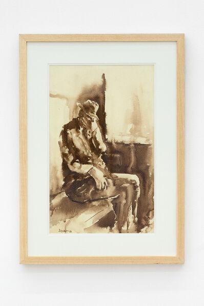 Durant Sihlali, 'Grief', 1966