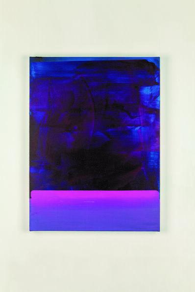 Tomáš Predka, 'Deep Violet Sound', 2019