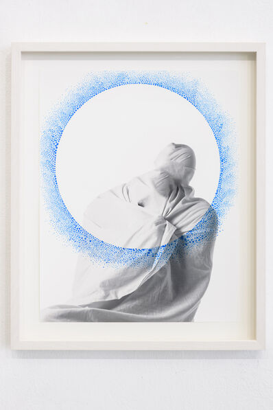 Gerlinde Miesenböck, 'aucune # 01 / Version 1', 2018