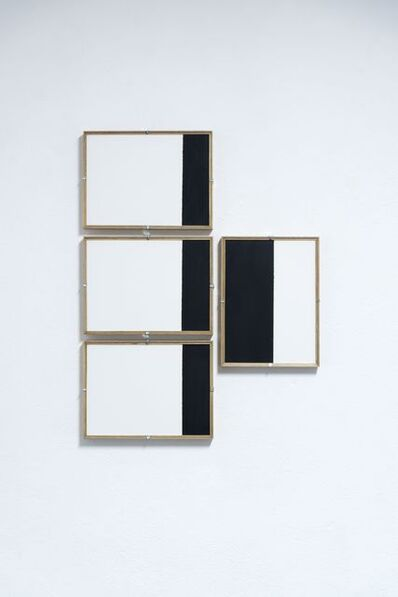 Dario Escobar, 'Composition No. 83', 2015