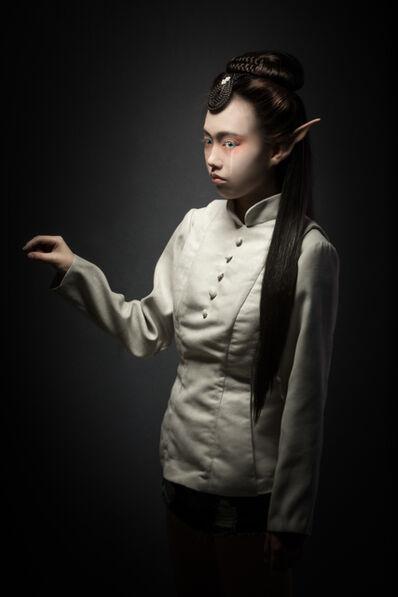 Lin Hoho 林厚成, 'Xie -1', 2014