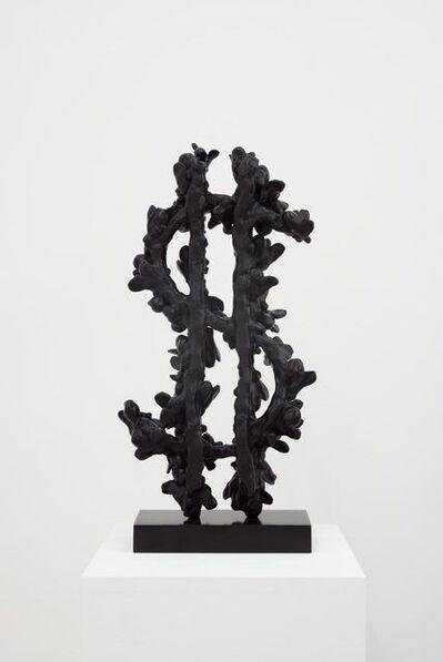 Johan Creten, 'Sign of the Times', 2014