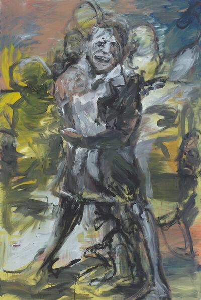 Gintaras Makarevicius, 'Christening', 2018