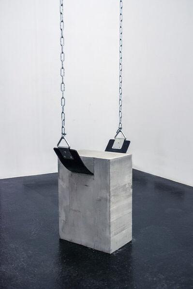 Fabian Bürgy, 'Sans titre (without title)', 2014