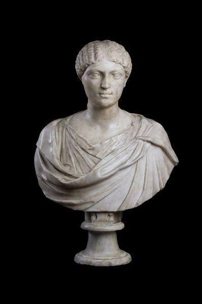 Unknown Roman, 'Bust of a Julio-Claudian Princess', Roman, Julio, Claudian period, 1st century AD